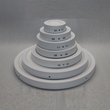 Ceiling Mounted LED Panel Light : ISO9001 LED Lighting